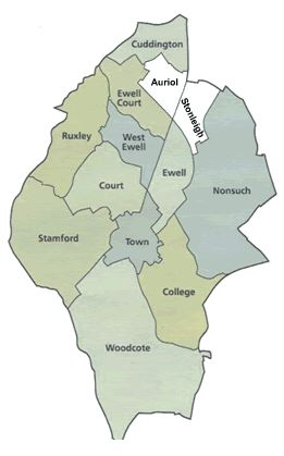 how to become a ward councillor